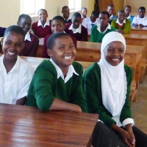 Tanzania - Successful Applicants